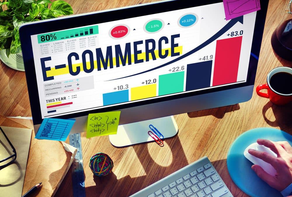 Comment démarrer la vente en ligneen 5 étapes ?