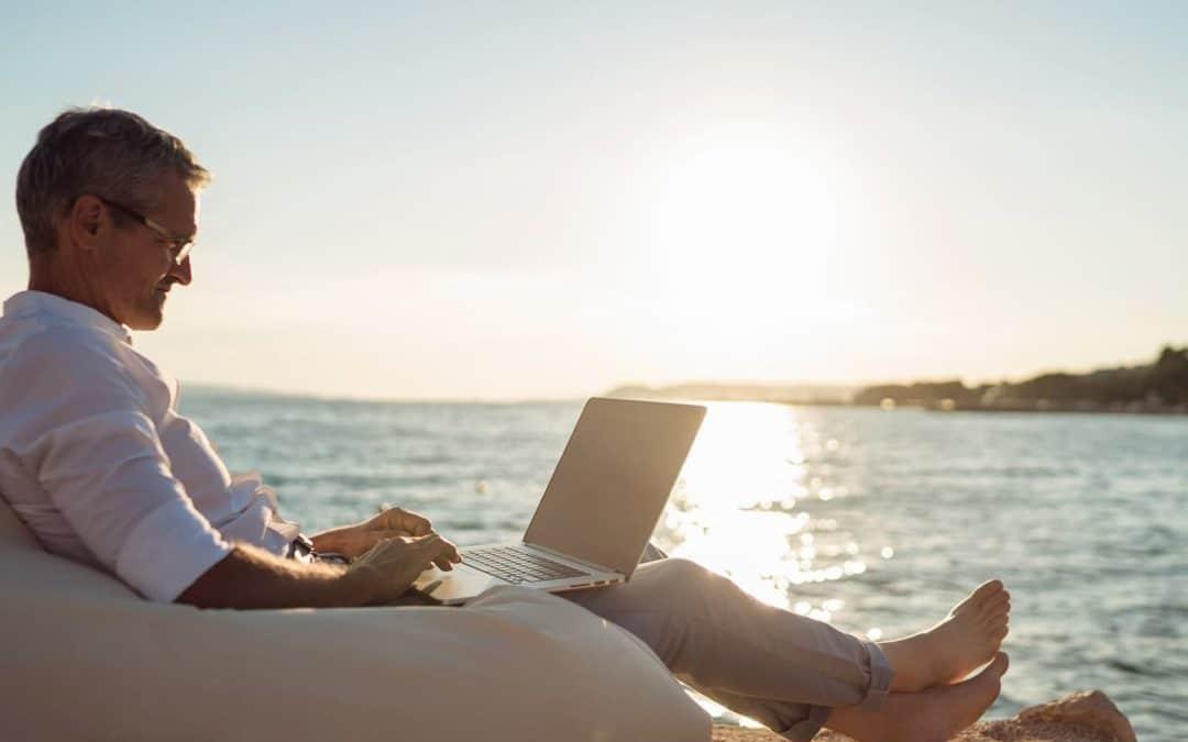 Pourquoi vouloir créer un Blog ?