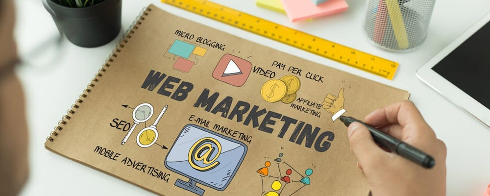 Webmarketing Digital