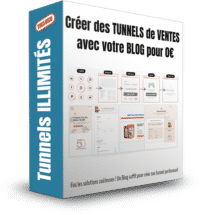 Tunnel De Vente Licence Blog L