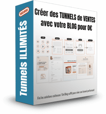Tunnel De Vente Licence Blog L