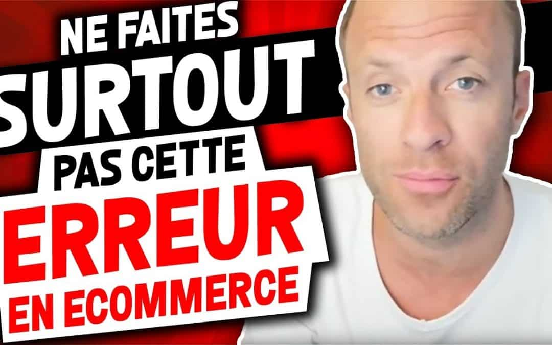 Faites attention aux ruptures de stocks e-commerce
