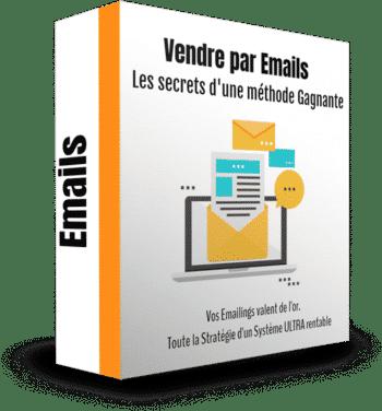 Vendre Par Emails L
