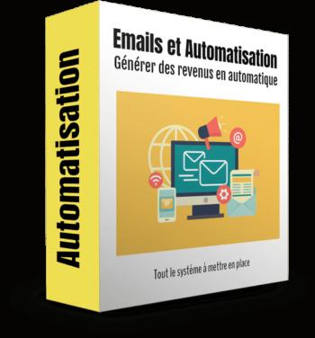 Emails Et Automatisation