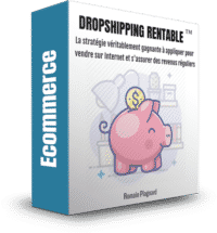 Dropshipping Rentable