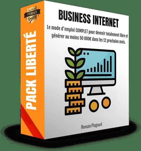 Business Internet 50000euros Par An