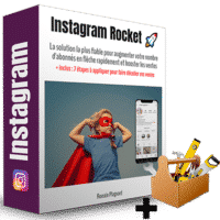 Instagram Rocket + Tools1