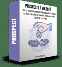 Prospects à Volonté L