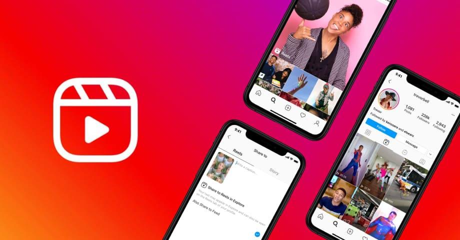 Utiliser Instagram Réels pour booster votre compte